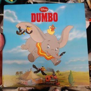 Disney Dumbo Book
